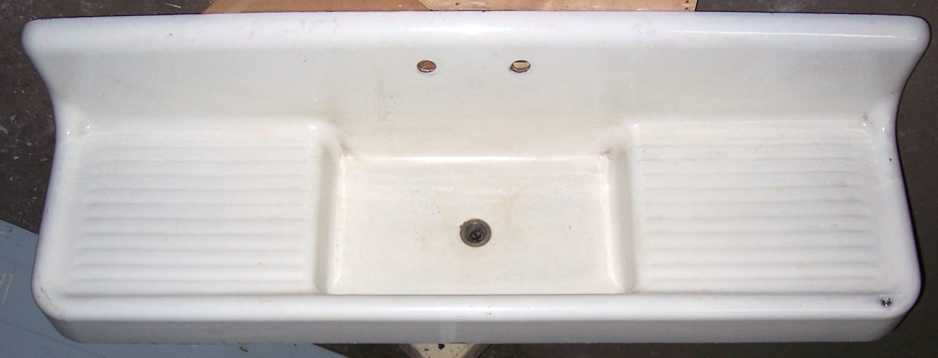 Kitchen Sinks VintageBathroom