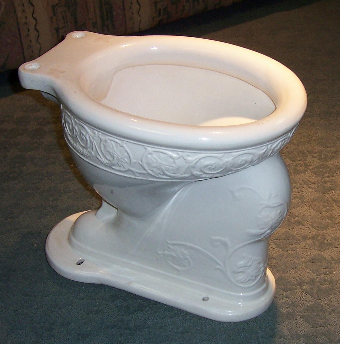 Toilets Vintagebathroom