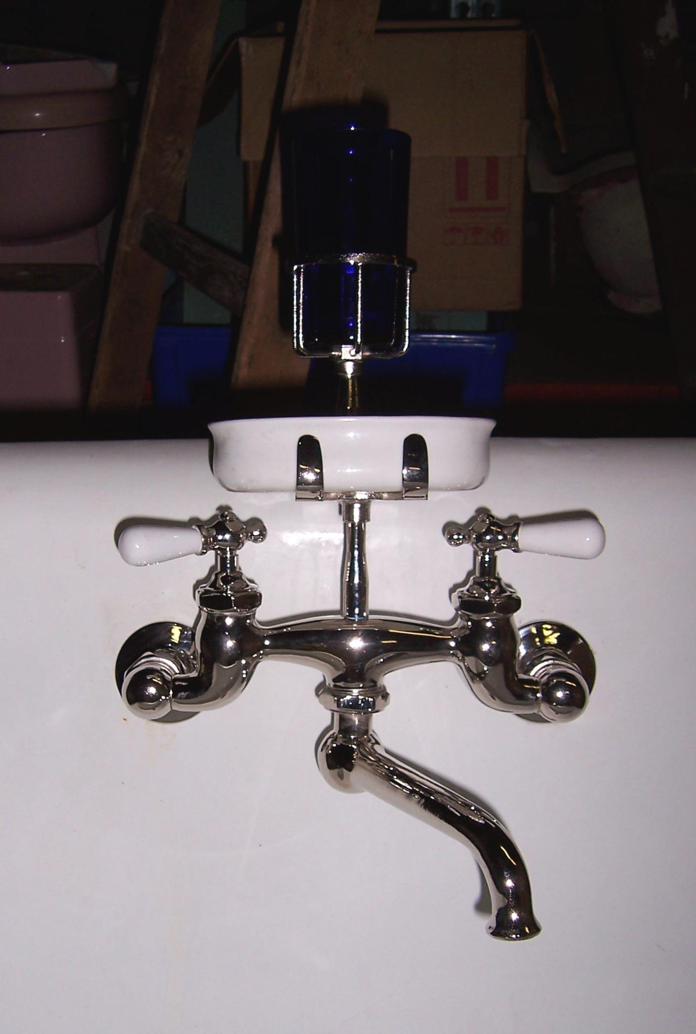 Plumbing Fixtures Plumbing Parts Vintage Plumbing