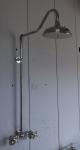 Vintage Shower, Nickel...$2800