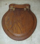 Oak, Very Good Original Condition...$390