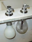 Soap Dispensers - Work Better Than Modern - $250 - $375