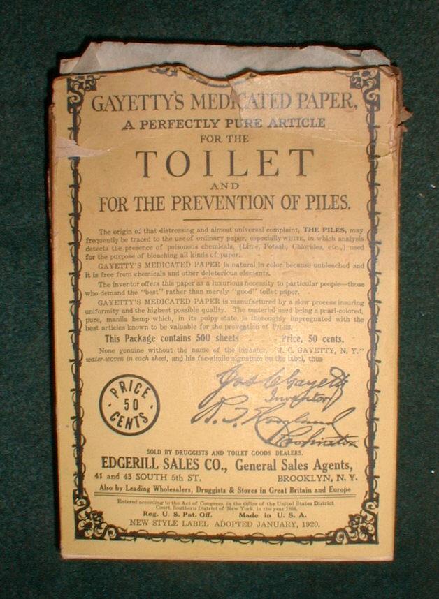 Toilet Paper Holders Vintagebathroom