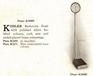 From Kohler 1916 Catalog