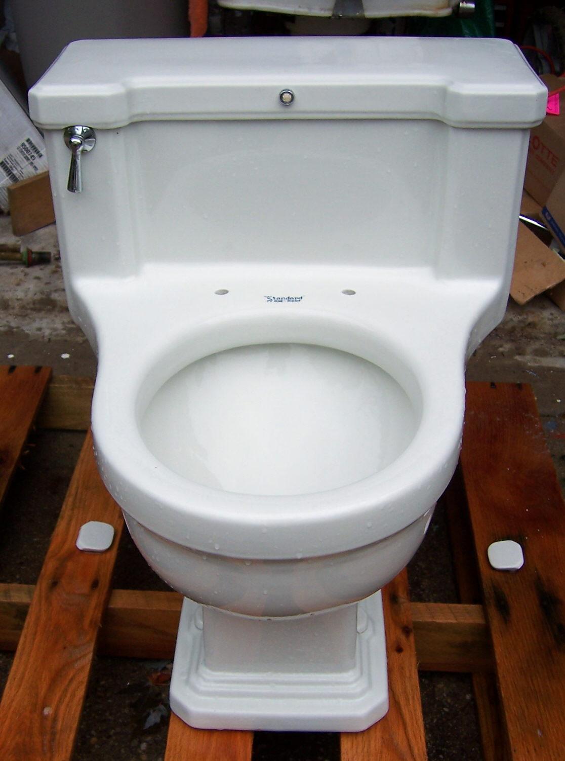 Toilets | VintageBathroom