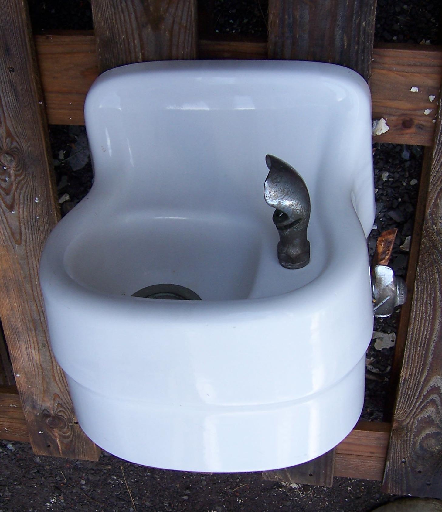 Drinking Fountains Vintagebathroom