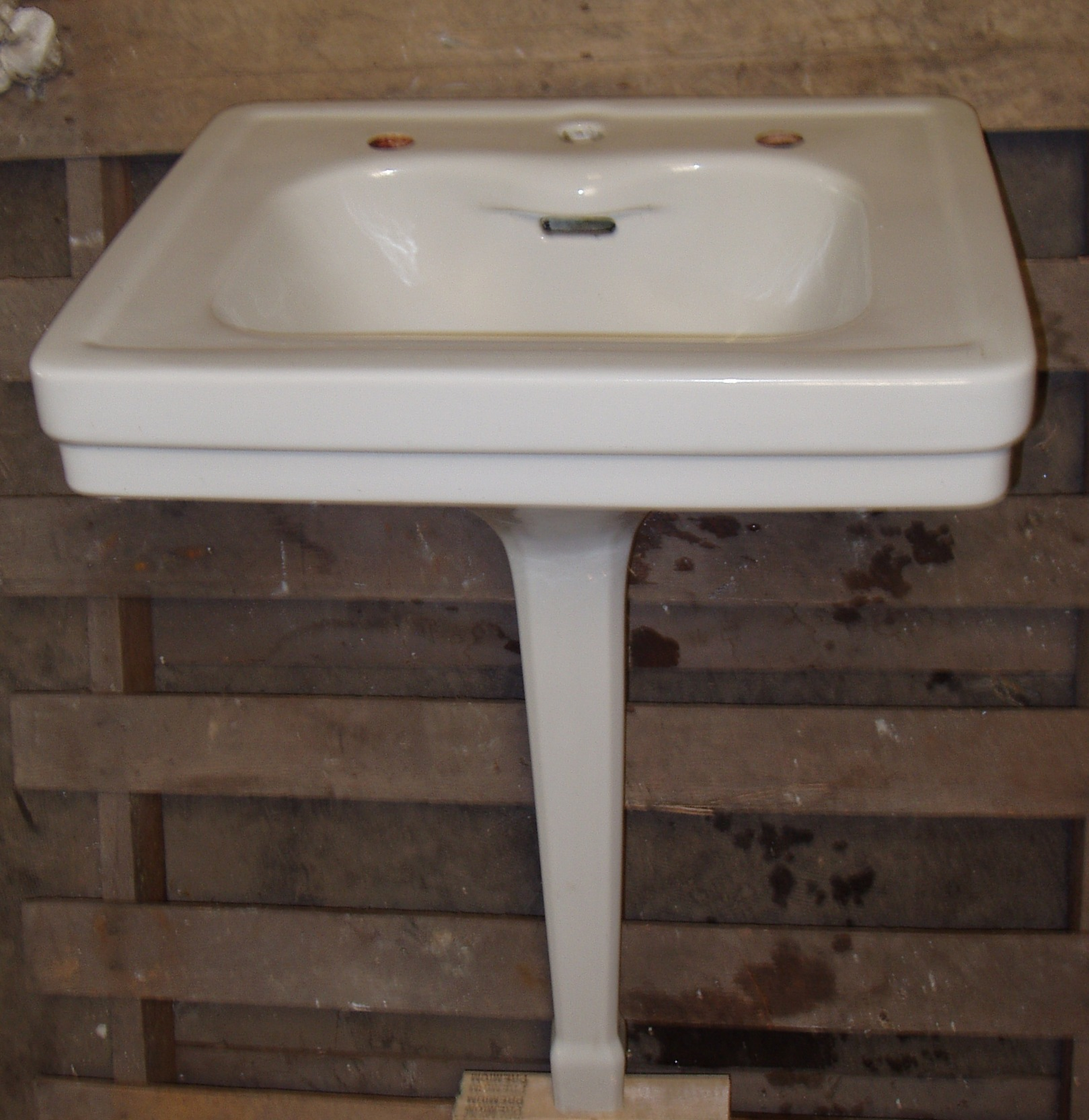 lavatory home plumbing pedestal depot small modern vintage sink for