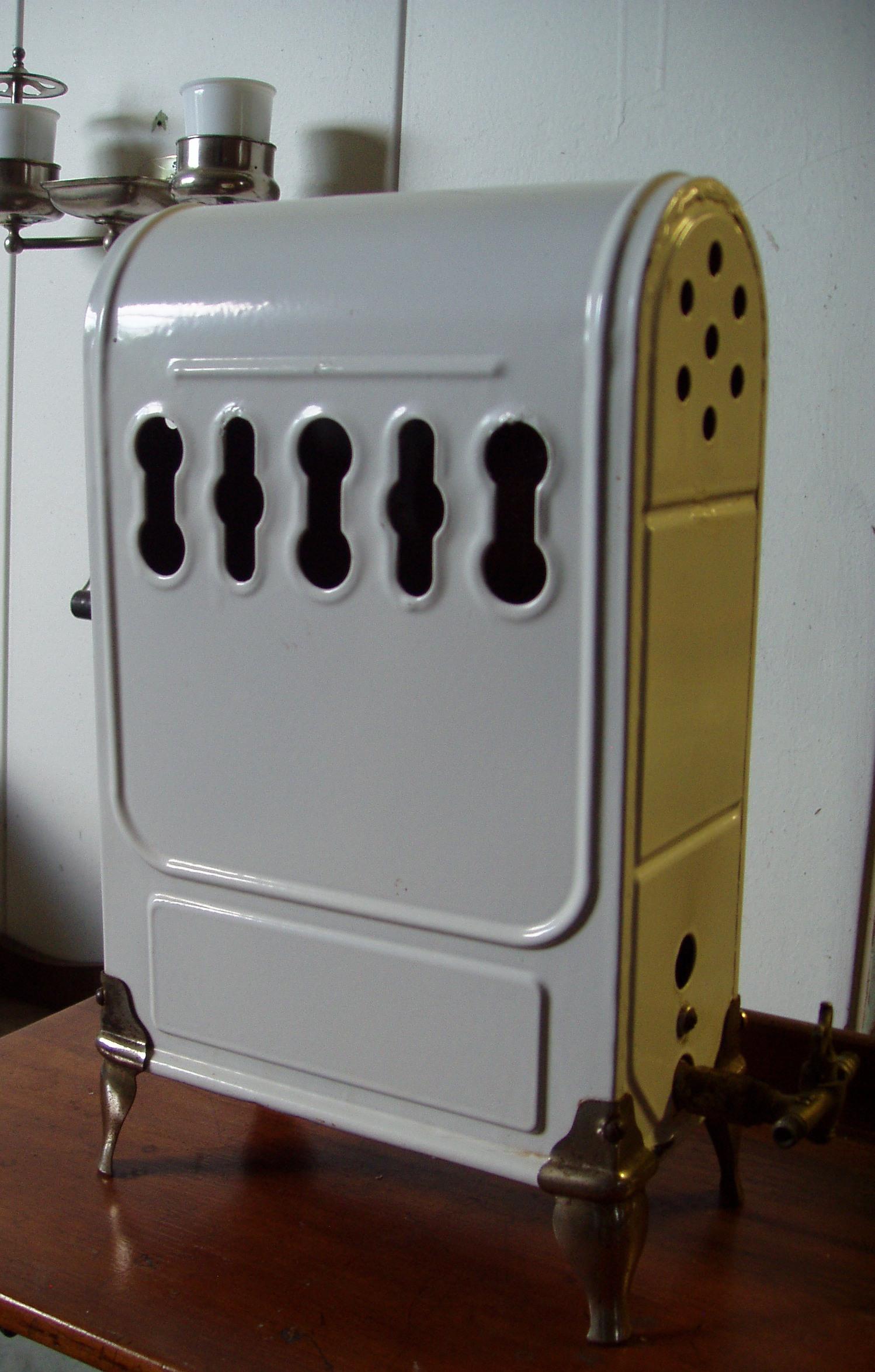 Heating Appliances Vintagebathroom