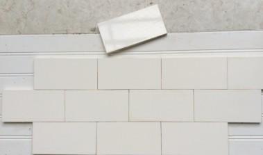 "Original 'Subway' Tile - 3"" x 6"" - $49.00/sq. ft."