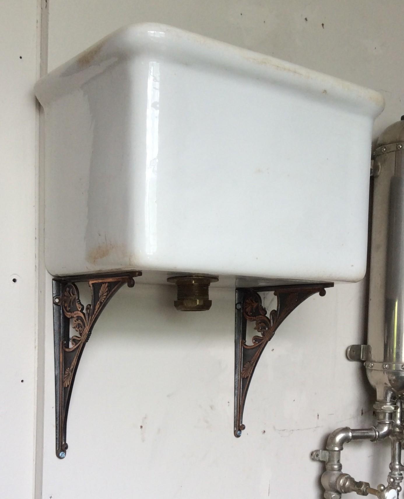 High Tanks Vintagebathroom